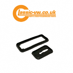 Door Handle Gasket Set 171837211A, 867837209 Mk1 / 2 Golf, Jetta, Scirocco, Caddy,